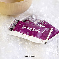 Read more : New packaging for 'Scandale' tea