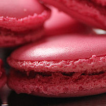 Read more : Macarons 'J'aime'