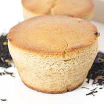 Read more : 'Earl grey royal' Muffins