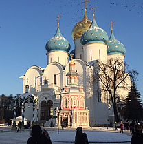 Read more : A Christmas in Russia
