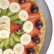 Read more : Fruit pie 'Mélange de Galice'